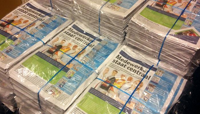E-learning-tabloid