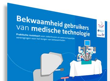 Routekaart_Bekwaamheid_gebruikers_van_medische_technologie