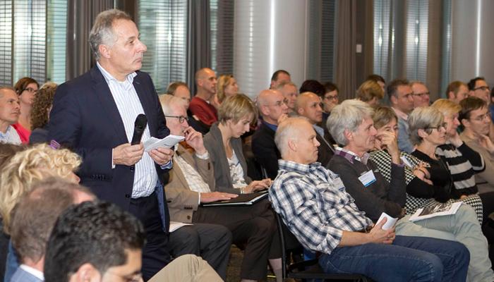 Symposium Patientveiligheid en Medische Technologie