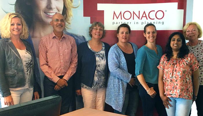 Monaco e-learning