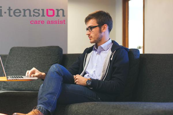 Itension e-learning CareAssist