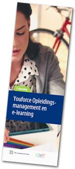 Brochure e-learning Youforce