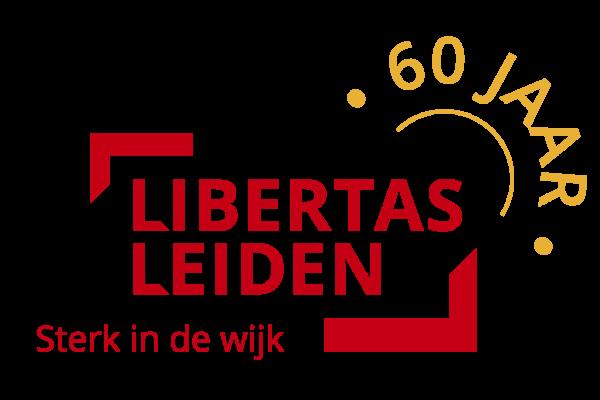 logo libertas leiden